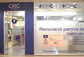 CMC Diagonal